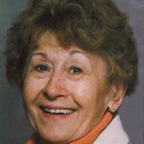 Patricia A. Vogel