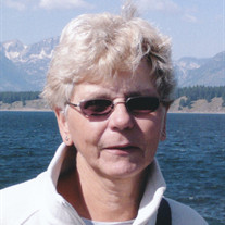 Alice M. Sturman