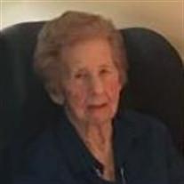Audrey A. Hilton