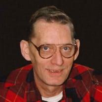 Monty D. Bulmer