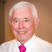 Frank Joseph Cosenza