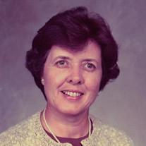 Katherine Jane Buzan
