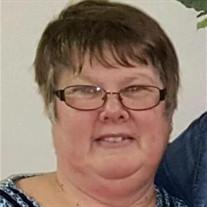 """Katherine """"Kathy"""" Strawder"""