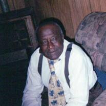 Willie Roosevelt Davis