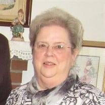 Elizabeth Ann Goodge