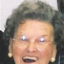 Ruby Marie Quade Cook