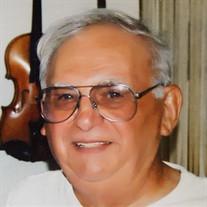 Leonard Stewart, Sr.