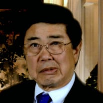 Jimmy Katsumi Kawato