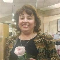 Mrs. Eloisa Torres