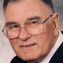 Merton Gene Cooper