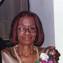 Mrs. Evelyn McKeown