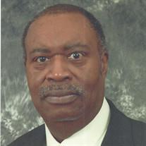 Dr. Howard W. Parker, Jr.