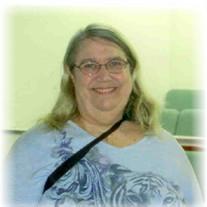 Mrs. Gloria Partner Kerley