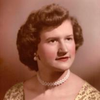 Mrs. Louise Sullivan Kelley