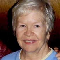 Margie Vandyke