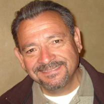 Manuel Montejano Sandoval