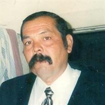 Oscar G. Vela