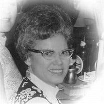 Patsy L. Williams