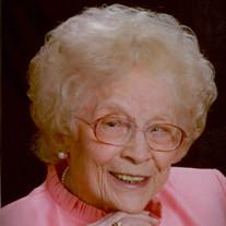 Ruby Kathryn Johnson