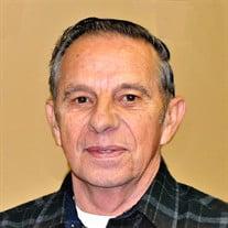 Richard Eugene Weidner