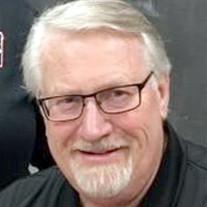 Paul Douglas MacDonald