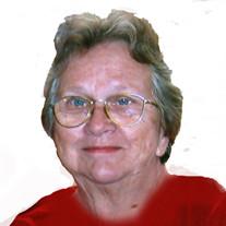 Joyce Elaine Robertson