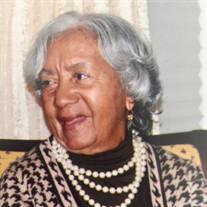 Thelma V. Terrero