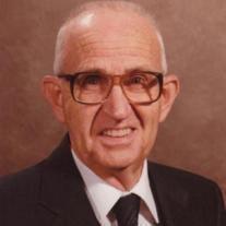 Clyde Brady Boling