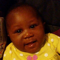 Baby India Sha'Rie Conyers