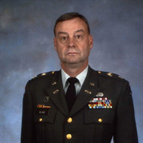 LTC (Ret) Arthur J. Bland