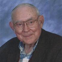 Eugene K Maun