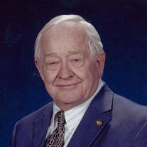 """Robert  L. """"Bob"""" Hecht"""