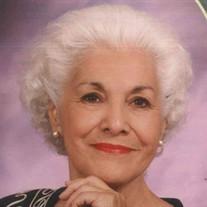 Juanita H. Hernandez