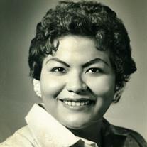 Mrs. Frances Castro Quintero