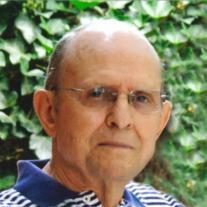 Mr. Alvin B. McElreath
