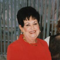 Barbara Jane (Tush) Emerton