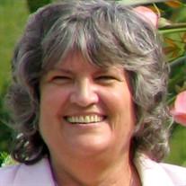 Jacqueline Rodgers