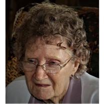 Bonnie Fay Saathoff