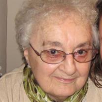 Martha J. Koehler