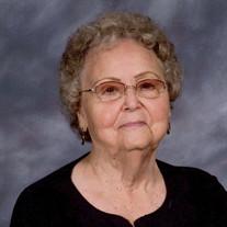 Martha M. Christian