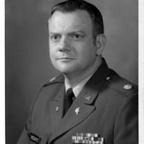 Col. Lawrence Dennis Philpott