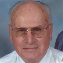 Raymond Krafcik