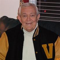 Mr. Wilson C. Tate Jr.