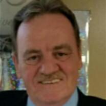 Mr. Michael Joseph Flaherty