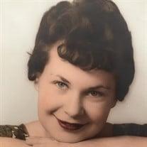 Margie Eunice Schmitt