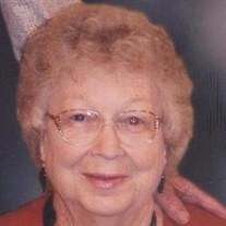 Lettie Jean Haggerty