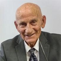 Darwin LaVon Jackman