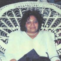 Betty Diane Brockington