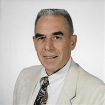 Major Jerry Joseph Day