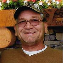 Larry Gene Huffman, Jr.